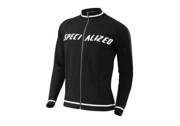 Specialized 74 Wool Sweater