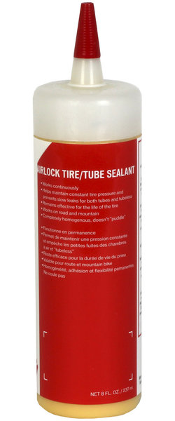 Specialized Airlock Tire Sealant 8oz Bottle Volume: 8-ounce