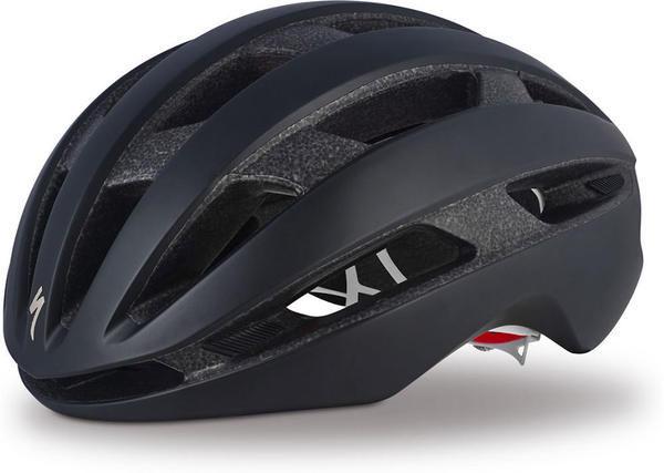 Specialized Airnet Helmet Color: Black/Rocket Red