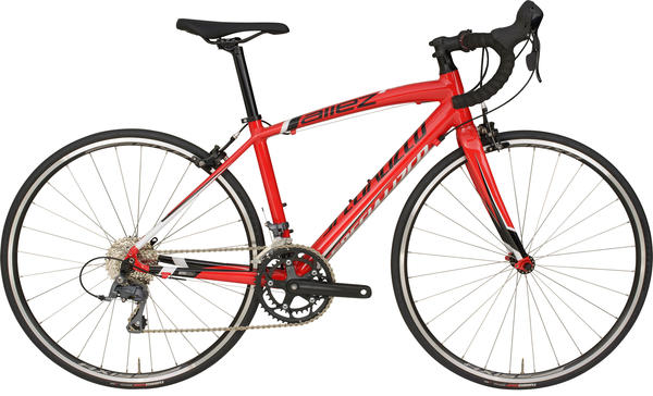 Specialized Allez 650 Color: Gloss Red/White/Black