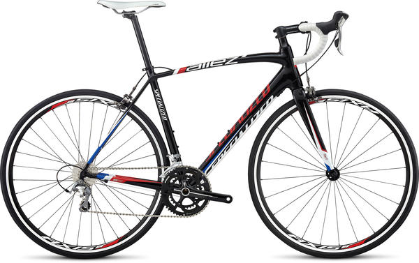 Specialized Allez Comp Smartweld