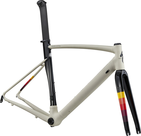 Specialized Allez Sprint Artist Series Frameset