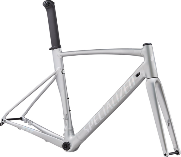 Specialized Allez Sprint Disc Frameset Sagan Collection Color: Overexposed