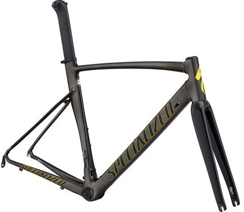 Specialized Allez Sprint Frameset - Sagan Superstar Limited Edition Color: Sagan Superstar