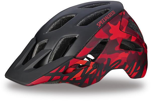 Specialized Ambush LTD Helmet