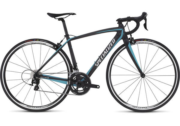 Specialized Amira SL4 Elite - Women's