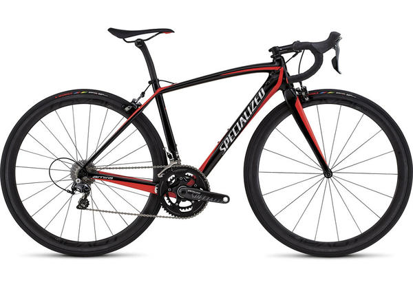 Specialized Amira SL4 Pro Race - Women's