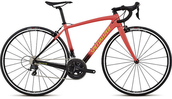 Specialized Amira SL4 Sport