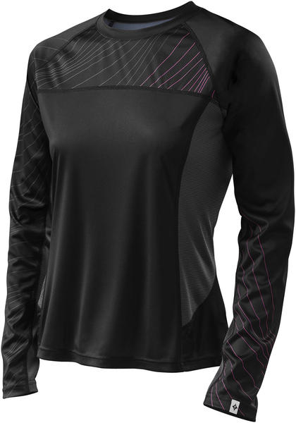 Specialized Andorra Comp Long Sleeve Jersey - Women's