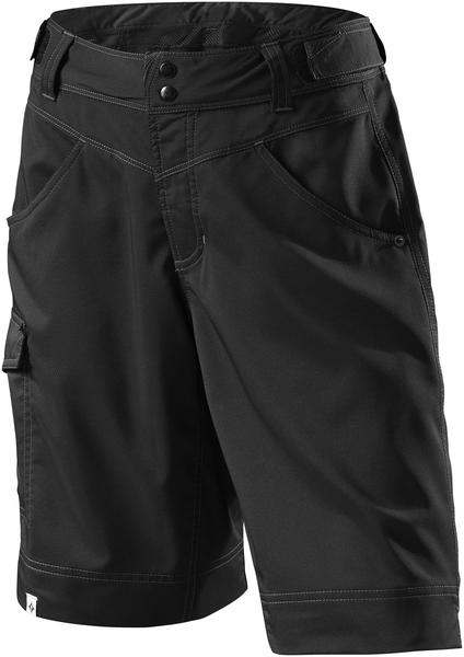 Specialized Andorra Comp Shorts - Women's Color: Black
