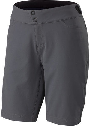 Specialized Andorra Comp Shorts - Carbon