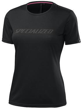 Specialized Andorra Drirelease Tee
