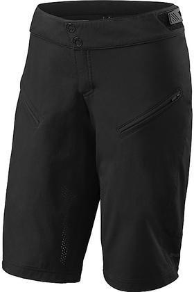 Specialized Andorra Pro Shorts - Women's Color: Black