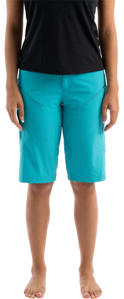 Specialized Andorra Pro Short Women's Color: Aqua