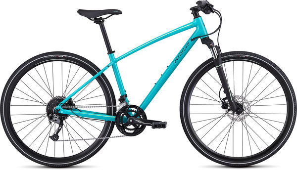 Specialized Ariel Sport Color: Gloss Acid Mint/Acid Kiwi Refective