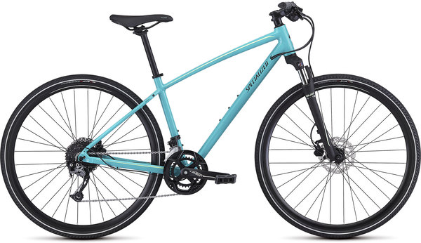 Specialized Ariel Sport Color: Gloss Acid Mint/Acid Kiwi Reflective