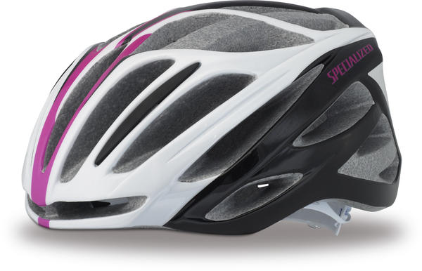 Specialized Aspire Color: Black/Pink