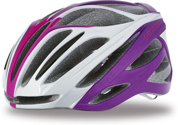 Specialized Aspire - Women's Color: White/Pink
