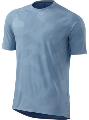 Specialized Atlas Pro Jersey Color: Blue Haze