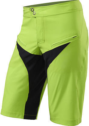 Specialized Atlas XC Comp Short Color: Monster Green