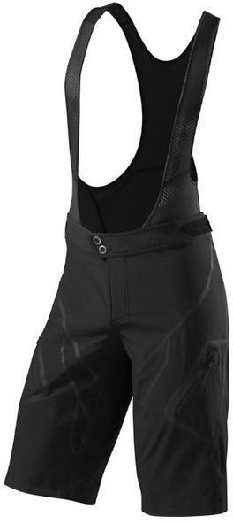 Specialized Atlas XC Pro Short Color: Black