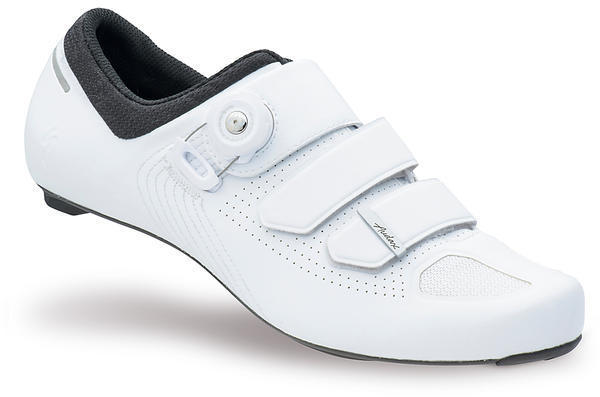 Specialized Audax Shoes (Wide) Color: White