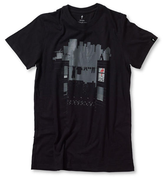 Specialized Roof Top Tee Shirt