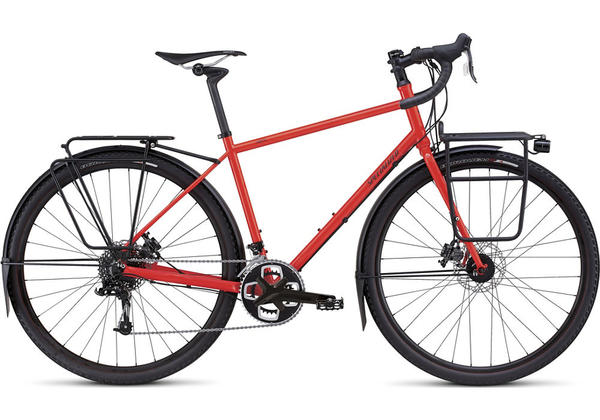 Specialized AWOL EVO