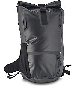 Specialized Base Miles Stormproof Backpack Color: Black