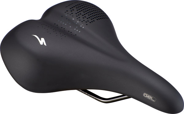 Specialized BG Comfort Gel Saddle Color: Black