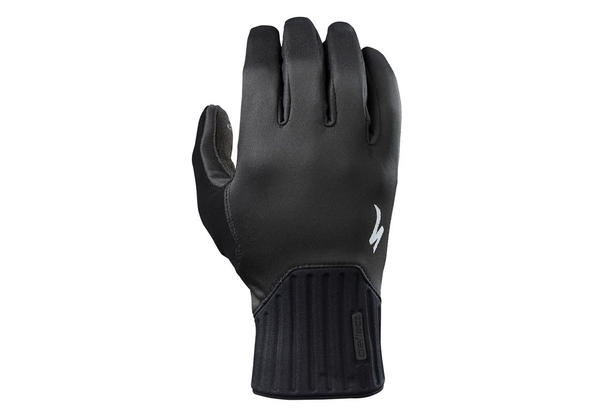 Specialized Deflect Gloves Color: Black