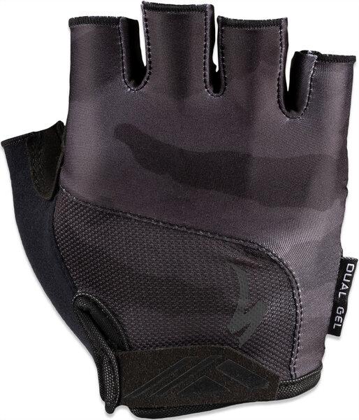 Specialized BG Dual Gel Short Finger Glove