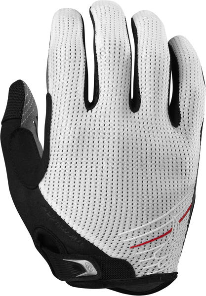 Specialized BG Ridge WireTap Gloves Color: White
