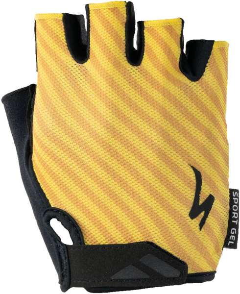 Specialized BG Sport Gel Glove Short Finger