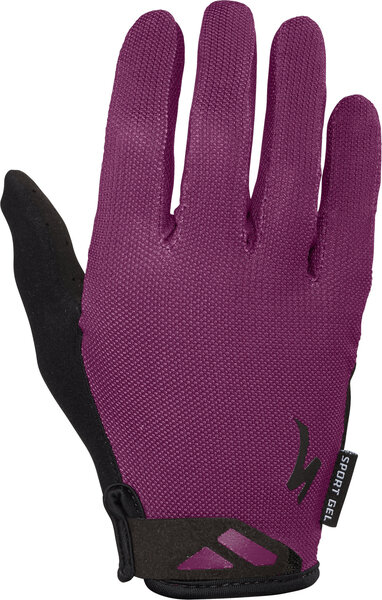 Specialized BG Sport Gel Long Finger Glove Women's