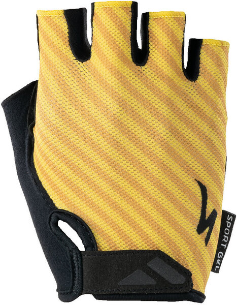 Specialized BG Sport Gel Short Finger Glove Women's