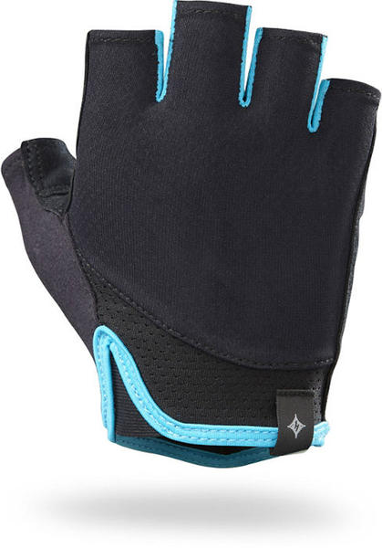 Specialized Trident Color: Black/Turquoise