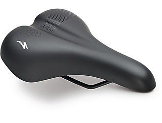 Specialized Body Geometry Comfort Color: Black