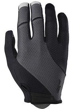 Specialized Body Geometry Gel Long Finger Gloves