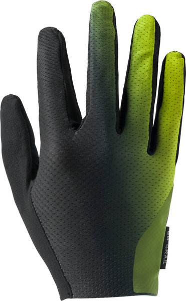 Specialized Body Geometry Grail Glove LF HyperViz Color: HyperViz