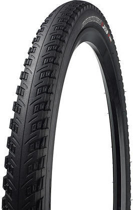 Specialized Borough Armadillo Reflect Tire 700c Color: Black