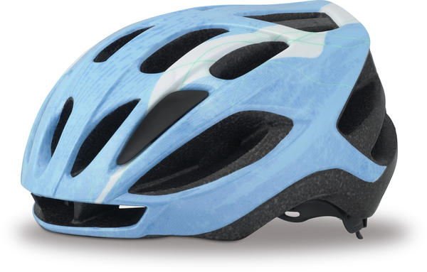 Specialized Flash - Kids Color: Blue Blossom