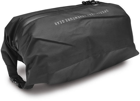 Specialized Burra Burra Drypack 13 Color: Black