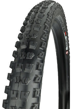 Specialized Butcher GRID 2Bliss Ready 650B Color: Black