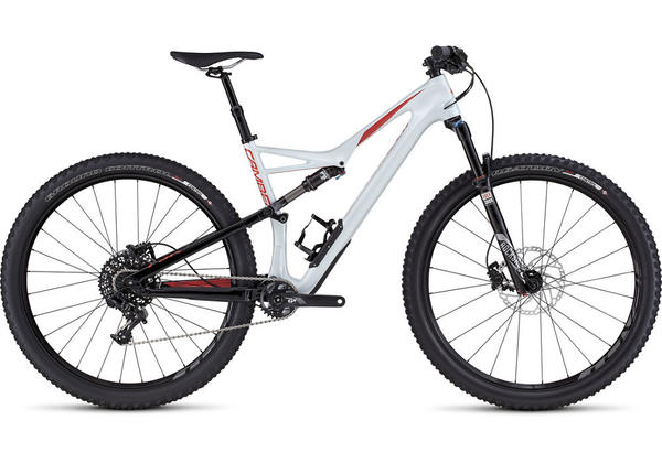 Specialized Camber Comp Carbon 29