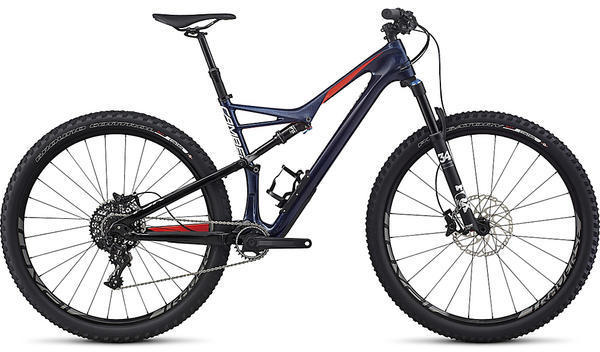 Specialized Camber Expert Carbon 29