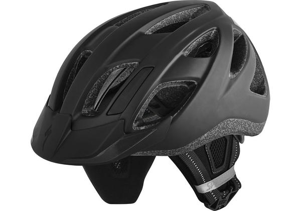 Specialized Centro Winter LED Color: Black