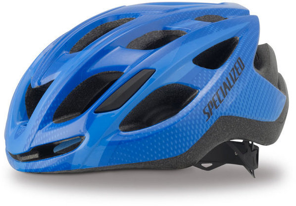 Specialized Chamonix Color: Neon Blue