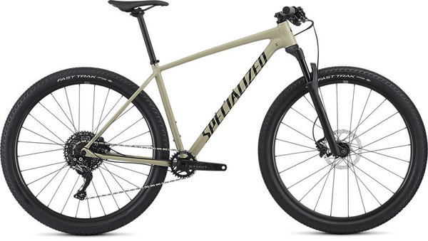 Specialized Men's Chisel Comp X1 Color: Gloss East Sierras/Black