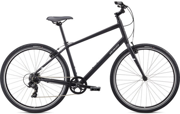 Specialized Crossroads 1.0 Color: Black/Charcoal Reflective